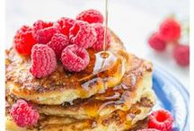 BREAKFAST RECIPES / A collection of the best breakfast recipes.
