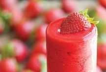 SMOOTHIES / A collection of the best smoothie recipes.