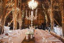 barn weddings / Barn wedding ideas and inspiration