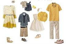 Styling | For your family / Styling ideas for the whole family