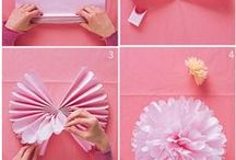 Lifestyle | DIY / Great Do-it-yourself ideas