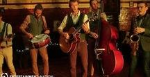 Festival and Roaming Bands / Acoustic bands perfect for your Wedding! These bands stretch from Free Roaming to Festival style! A selection of folky style music as well as modern hits with an acoustic twist! Mumford & Sons inspired!