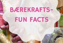 Bærekraftige fun-facts & tips om mat