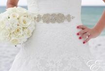 Beach Bridal Bouquet / by Princess Wedding Co