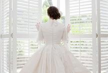 White Beach Weddings / by Princess Wedding Co