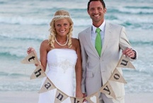 Must Have Beach Wedding Photo Shots  / by Princess Wedding Co