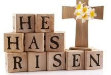 Easter - Decor & Recipes