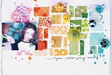Layouts / by Your Paper Pantry