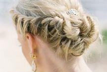Hairdos / by Holly Massie