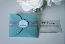 Packaging Ideas / by Princess Wedding Co
