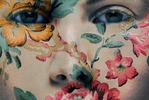 Pretty Little Graphics / by Lucy Huerta