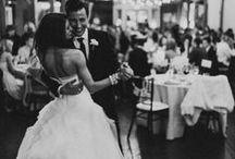 i hear wedding bells / by Lindsey Elmore