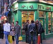Favorite Restaurants & Bars