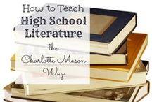 Homeschooling/School Stuff / by Holly Massie