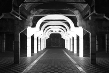 ARCHITECTURAL ELEMENTS / by Azadeh Banai