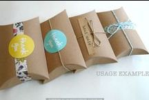 Packaging / by Esther Cebrián