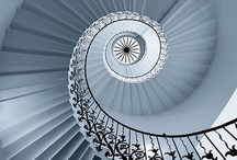 STAIRS / by Azadeh Banai