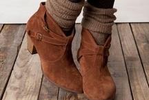 Shoes, Shoes, Shoes / by Jane Fazzari