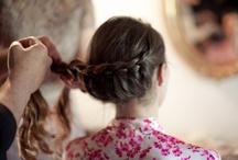 [ Beauty ] / by Francisca Munitiz