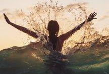 Beautiful & Inspiring Imagery / A random mix of inspiring images