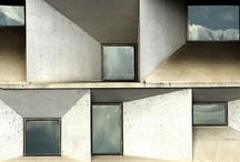 Architecture / by Emilie Tromp