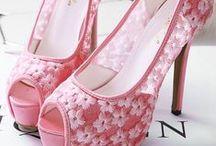 Heels / by sa_as