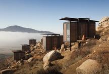 Nomad architecture