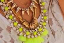 Jewelry / by Jane Fazzari