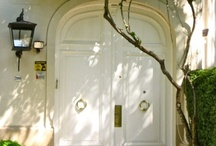 Doors/Windows / by Jane Fazzari