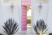 Palm Springs living / by Jane Fazzari