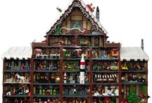 Legos / by News Wahl