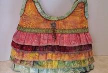 Handbags & Accesories / by Jane Fazzari