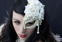 Masques / by Kelia Burleson