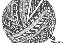 Yarn / by Pearl Gray
