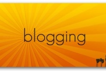 It's All About The Blogging / by One Mom's Moxie