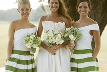 Green Beach Wedding  / by Princess Wedding Co