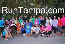 Group Run Photos