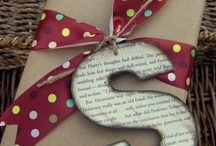 Gift Ideas / by Holly Massie