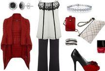 Clothes I like / by Emma-Jane Page