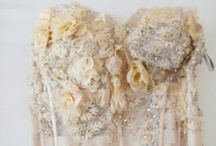 Ocean & Lace / Wedding inspiration for the ceremony and all the random bits / by Shena Lee