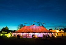 Sperry Tent sightings