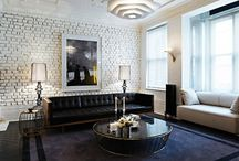 Suite 1501 / by Azadeh Banai