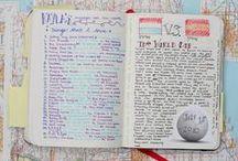 bucket listing. / by Kristen Singletary