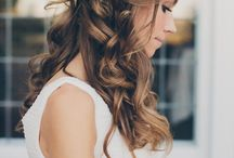 Bridal Details / Dresses, Hair, Accessories, and Make-up for the Bride / by Zephyr Tents