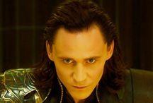 Tom Hiddleston (Loki) Forever <3