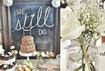 50th anniversary ideas  / by Holly Massie