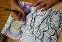 Creativity in the Classroom / by Allison Harvey