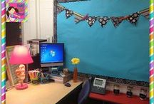 Clever Classroom Ideas / by Allison Harvey