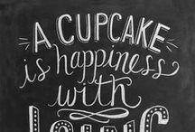Sweet Treats!  / by Jennifer Lockwood