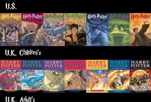 Harry Potter / by Emily Churchwell
